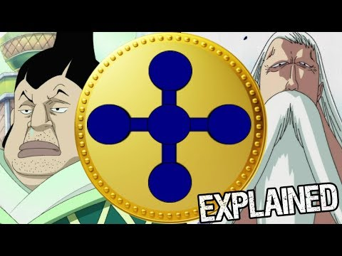 The World Govt. EXPLAINED: One Piece Rulers & Nobles