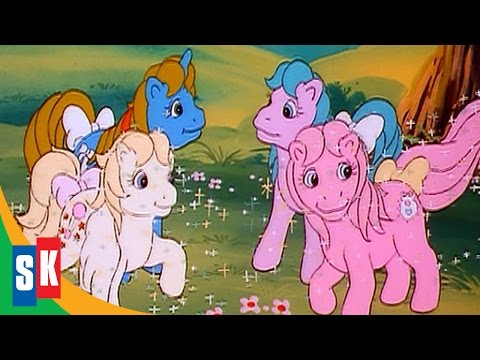 Imagining Is Fun (Music Video) - My Little Pony: The Complete Original Series