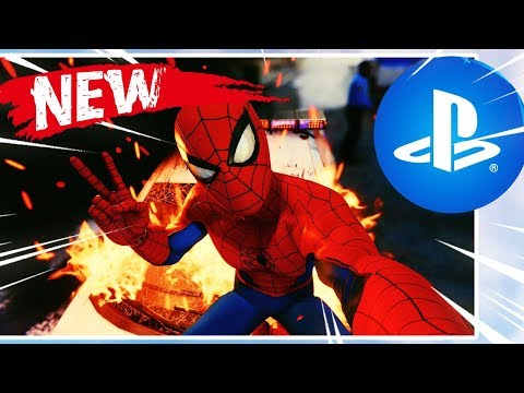 PS5 Just SHOCKED Everyone   New Game Revealed & PS5 Price & Spider-Man 2? (Playstation 5 News)