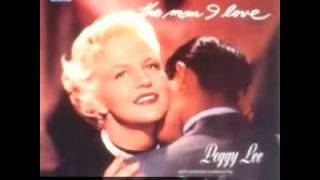 Watch Peggy Lee Then Ill Be Tired Of You video