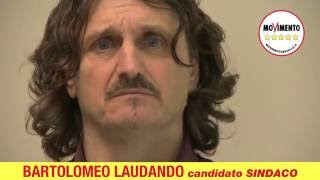 Bartolomeo Laudando - Candidato Sindaco