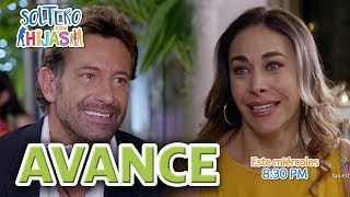 AVANCE - C-58: ¡Victoria y Nico se volverán a enamorar! | Soltero con hijas - Las Estrellas
