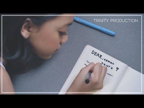 Naura - Selamanya Untukmu (#Teman Naura) | Official Video Clip