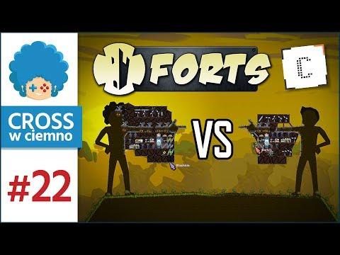 Forts PL #22 z Corle! | [VERSUS] Wojna na długie kciuki!