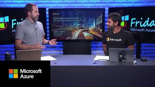 Azure Friday | Apache Kafka on HDInsight