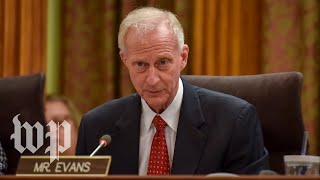 Why D.C. Council member Jack Evans is under several investigations