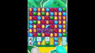 Candy crush Soda Saga Level 990