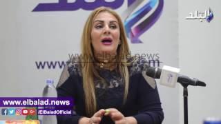 رانيا محمود ياسين لـ «ماجدة خيرالله»: «ربنا يهديكي» .. فيديو