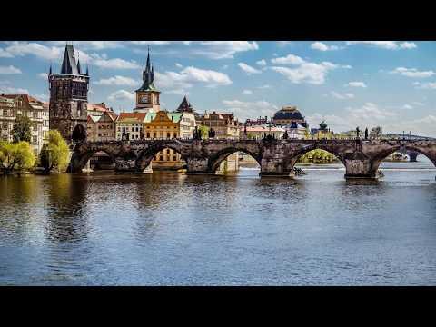 Prague Castle - Prague (Czech Republic)