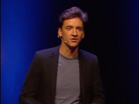 Is earth f*cked? Climate change needs action | Jelmer Mommers | TEDxMaastricht