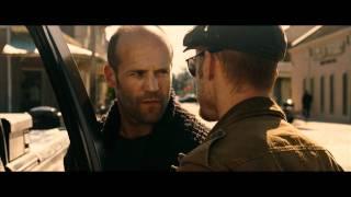 The Mechanic - Trailer Deutsch HD
