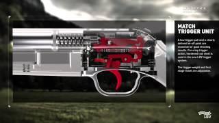Пневматические винтовки Walther LGV(Цена и наличие: Umarex Walther LGV Challenger Ultra http://rozetka.com.ua/umarex_walther_lgv_challenger_ultra_600_20_50/p253767/ Umarex Walther ..., 2013-02-19T14:34:02.000Z)