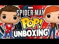 Abriendo TODOS Los Funko POP de Spider-Man PS4