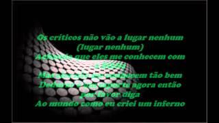 Pitbull - Outta Nowhere (tradução)