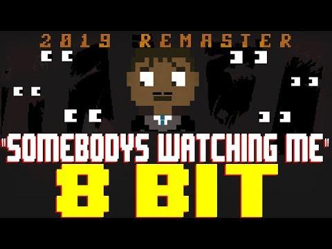 Somebody's Watching Me [8 Bit Tribute To Rockwell] - 8 Bit Universe