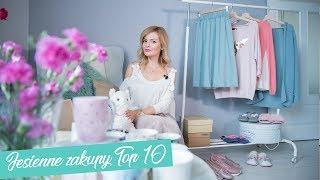 Odc. 23 Jesienne zakupy Top 10