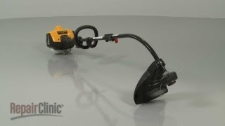 Poulan Pro String Trimmer Disassembly – String Trimmer Repair Help