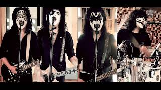 CARNIVAL OF KISS - YOU WANTED THE BEST (PSYCHO CIRCUS LIVE SESSIONS)
