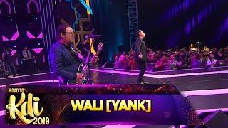 Asoy!! Nyanyi Bareng Wali Lagi Yuk [YANK] - Road To KDI (24/6)