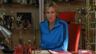 Glee Season 3 - Dvd Promo