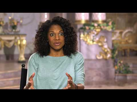 Beauty and the Beast: Audra McDonald