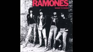 "Ramones - ""Needles & Pins"" (Early Version) - Rocket to Russia"