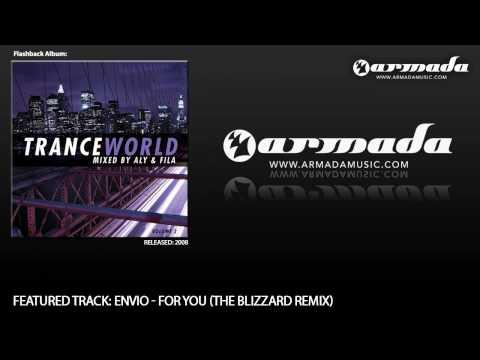 Flashback Album: Trance World Vol.2