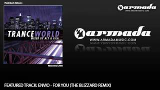 Flashback Album: Trance World Vol.2