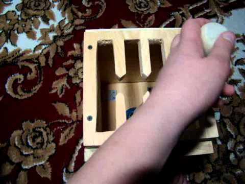 видео: h-shifter или Кпп для компьютера.Часть1