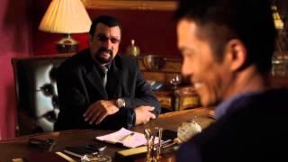 Video ABSOLUTION Official Trailer (2015) - Steven Seagal, Vinnie Jones, Byron Mann download MP3, 3GP, MP4, WEBM, AVI, FLV Agustus 2018