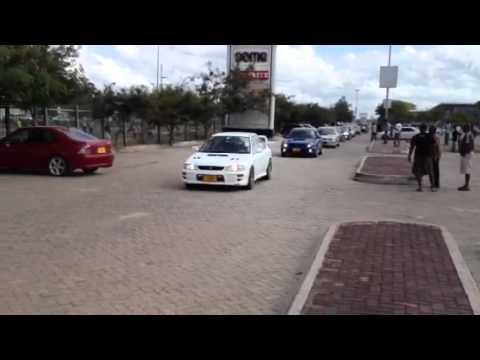 Subaru Fans Of Tanzania Event 1