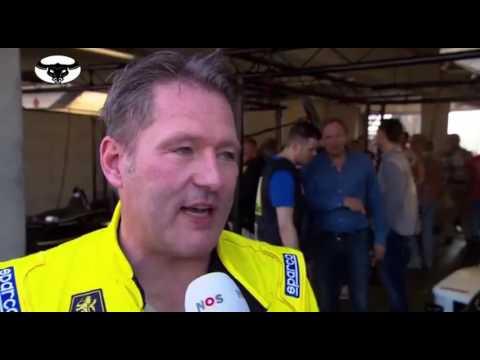 Interview met Jos Verstappen over Max Verstappen