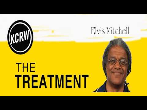 TV & FILM - ELVIS MITCHELL- KCRW -The Treatment - EP. 7: Mike Mignola  Hellboy in Hell