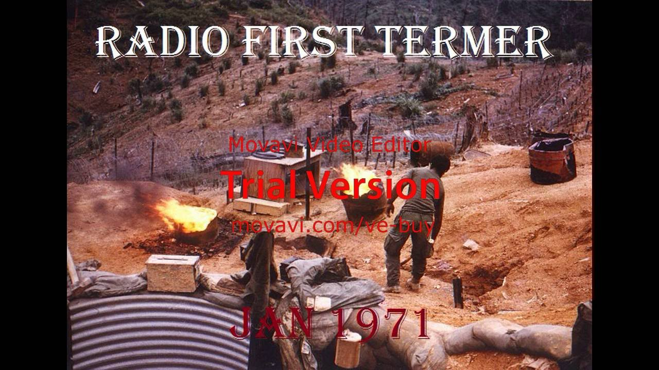 Radio First Termer: Photographs - Page 2