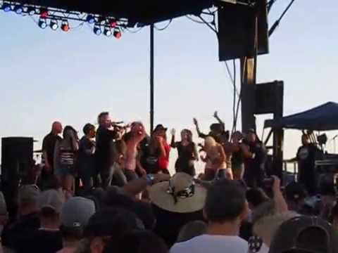 "Moonshine Bandits ""Get Loose"" - LIVE - St. Croix Casino - Turtle Lake, WI - June 21, 2014"