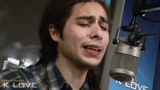 "K-LOVE - Jason Castro ""Hallelujah"" LIVE"