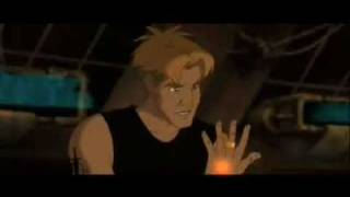 Higher - Creed (Titan A.E.)