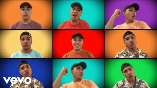 VLAD - Crazy Crop Top (Unofficial Music Video)