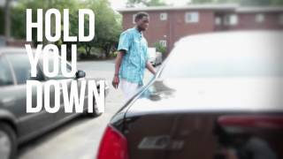 """Castaway ft. Al Be and APG - """"Hold You Down"""" Teaser"""