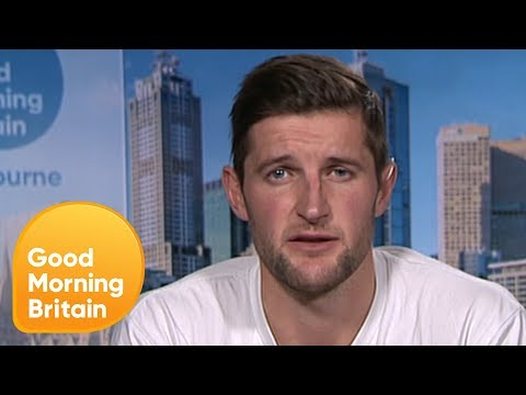 Australia's First Openly Gay Footballer | Good Morning Britain