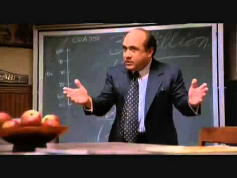 Download Danny DeVito Explaining Value Investing    Benjamin Graham Style Other People's Money)