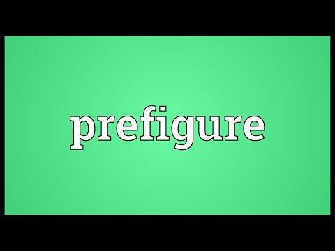 Header of prefigure