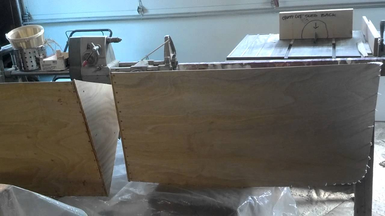 Whaleback Proa - outrigger bow and stern stitch and glue wrap up ...