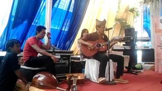 Gitar Tunggal Lampung (Rawi)