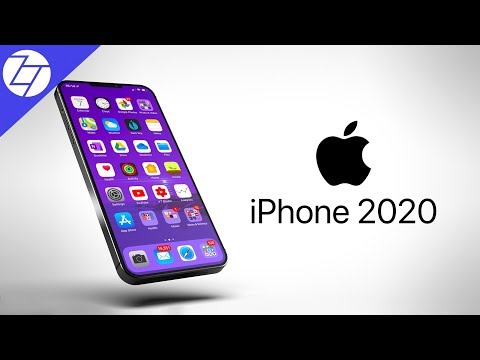 iphone-12-&-iphone-se-2-(2020)---what-we-know!