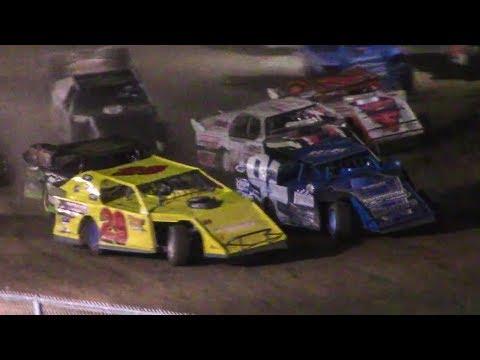 UEMS E-Mod Feature | McKean County Raceway | 9-30-17