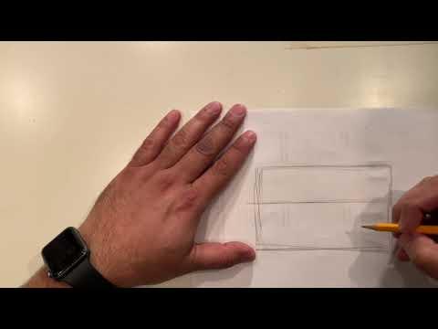 Arte With Maestro William - Episode 4 - 6 Basic Perspective Exercises - English