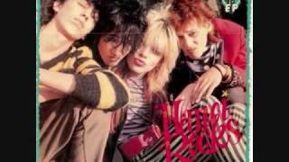 "Hanoi Rocks (1979-1985, 2002-2009) Album: ""Twelve Shots on the Rock..."