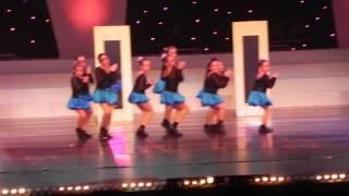 Baylee - DPD Dance Recital 2014 Thumbnail