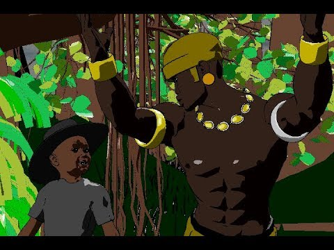 Black History Boy Ep. # 3